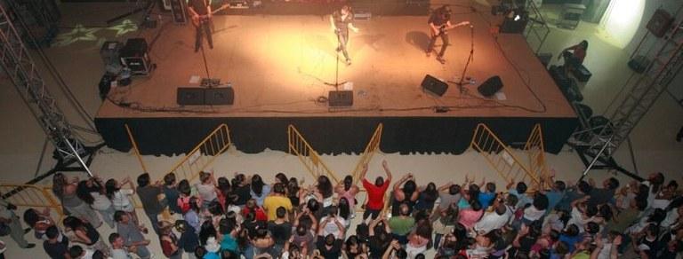 Concerts solidaris