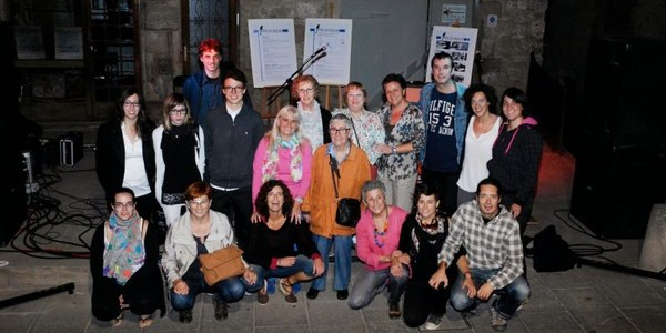 Concert solidari 2013