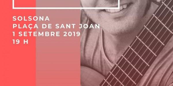Concert solidari 2019