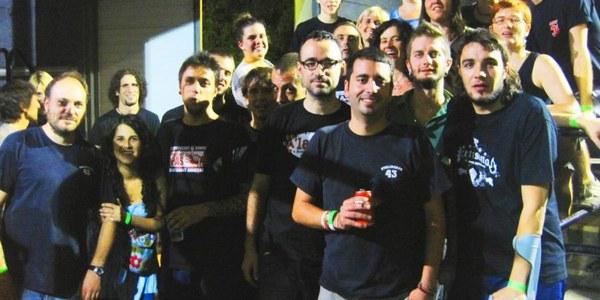 Obrint Pas ofereix un concert solidari a la Xelsa per a Solsonès Obert al Món