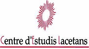 Escut Centre d'Estudis Lacetans.