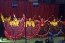 Ballets russos - acte solidari Festa Major 2000
